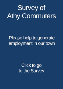 Athy Commuter Survey