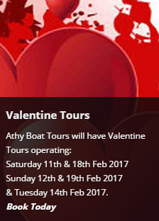 Valentine Boat Tours