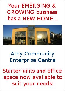 Athy Community Enterprise Centre