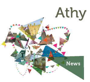 Athy News Pages