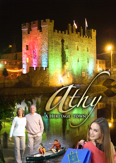 Athy Heritage Town