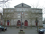 Athy Heritage Centre